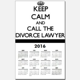 Call divorce lawyer
