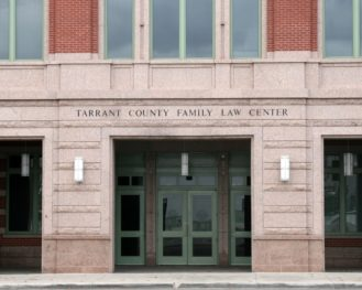 Tarrant County Divorce Court