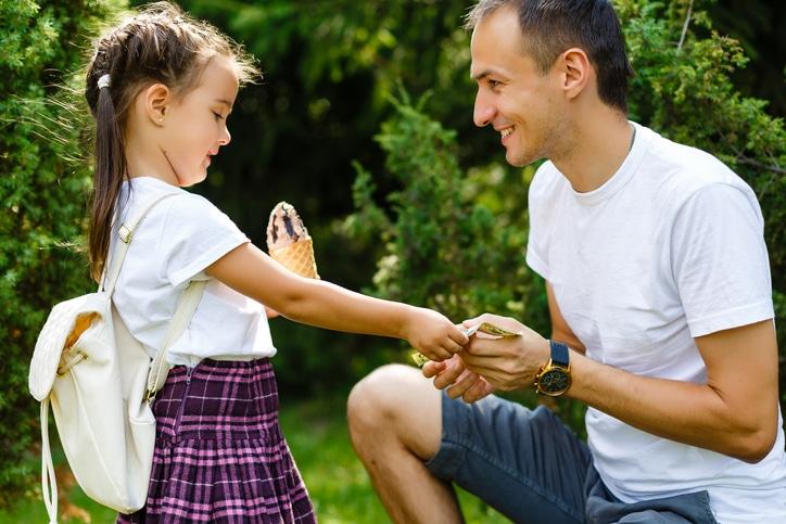 non-custodial parent visitation
