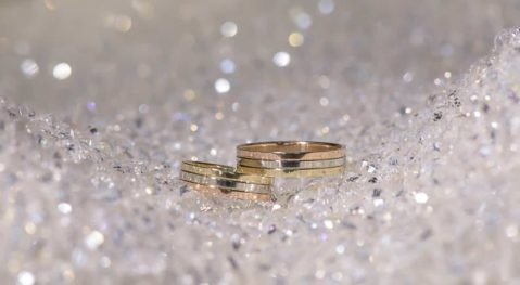 Wedding Rings and Divorce