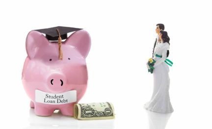 Student Loan Debt and Divorce