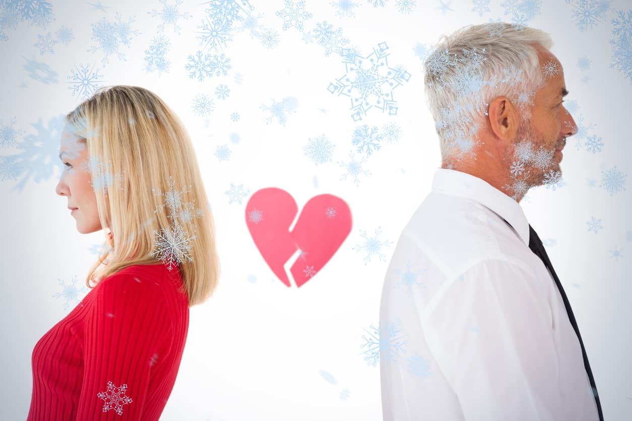 Middle Age Divorce