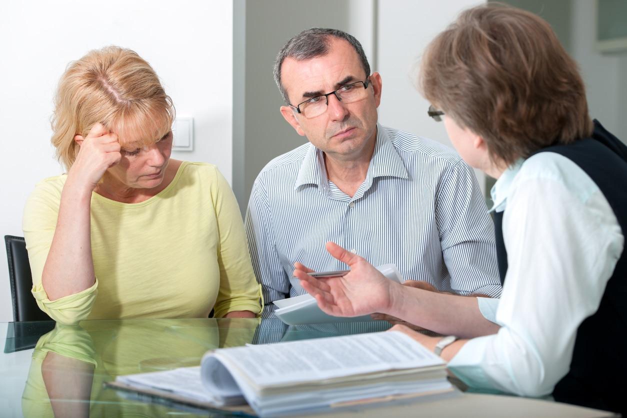 Assets Often Forgotten During a Divorce
