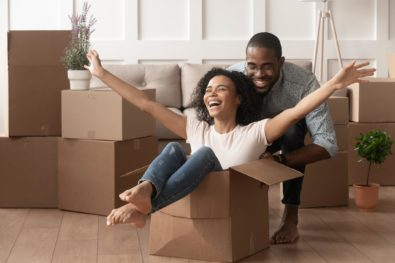 Millennials, Marriage and Mortgages | iStock-1158481676