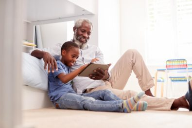 Understanding a Non-Custodial Parent's Communication Rights With Children